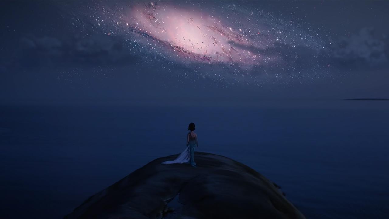Ensiferum – Andromeda
